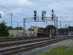 CSX 5315 & 7549